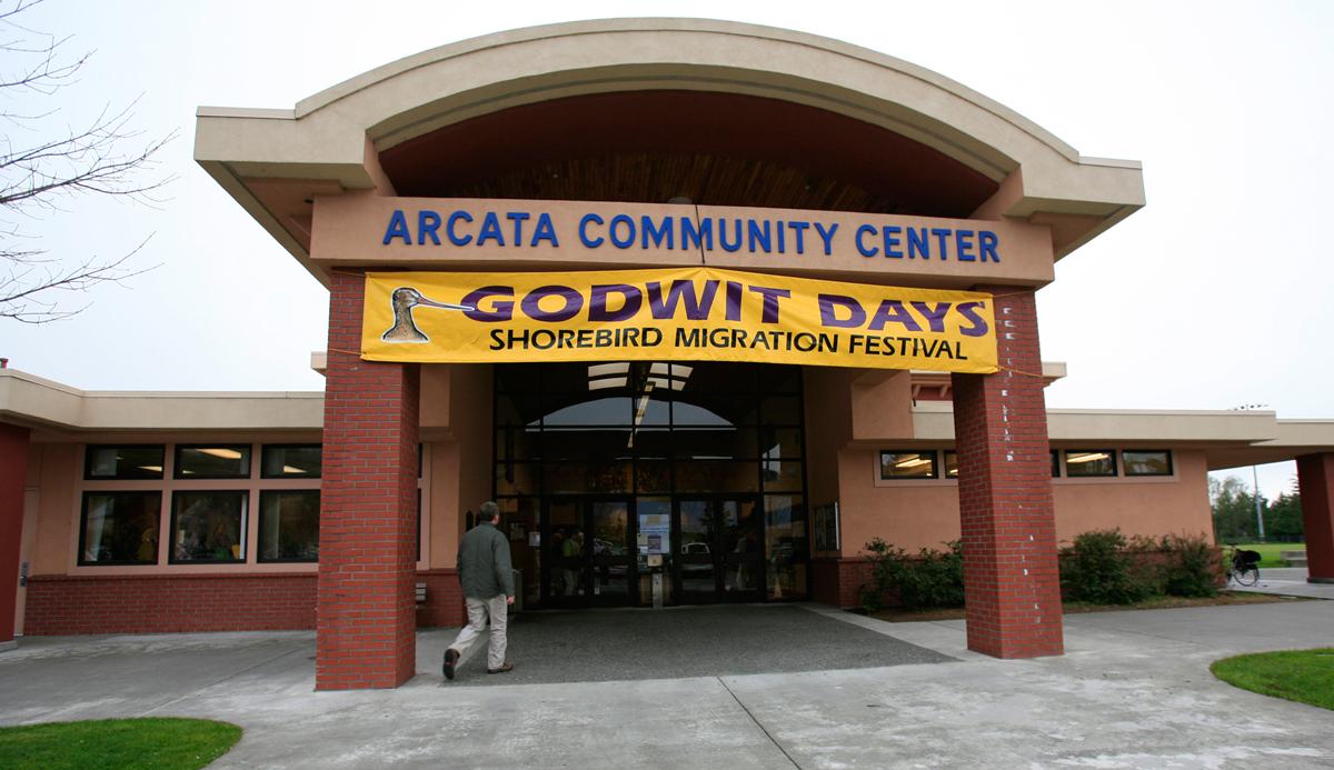 Arcata Community Center