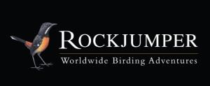 Rockjumper logo black